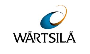 Logo Wärtsila
