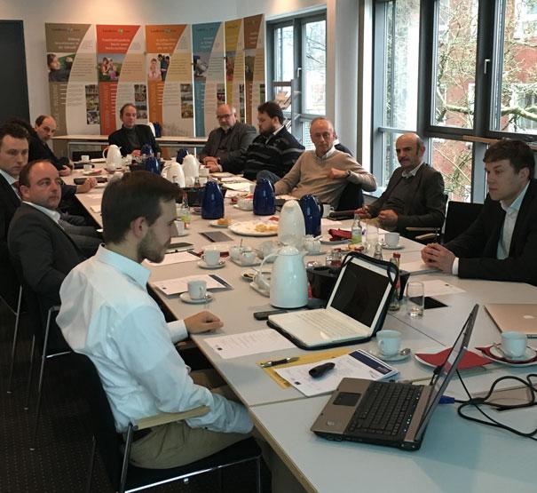 16-02-10-Koordinierungsgruppe-MariGreen